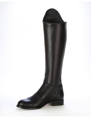 Bottes cuir et Bottes elastique équitation NOPZ80knwX