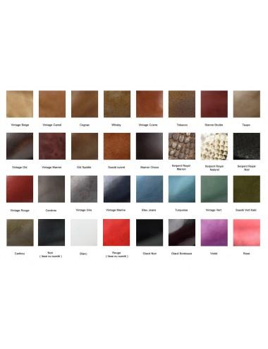 Personnalisation de couleur