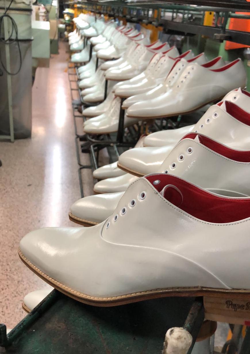 chaussures mickey christmas band disneylandparis